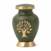 Mini urn Aria Tree of Life