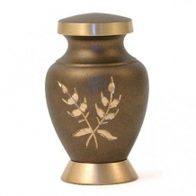 Mini urn Aria Wheat