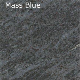 Mass Blue